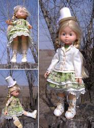 Tina's clothing by SmallVixen