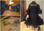 Lola's clothing by SmallVixen