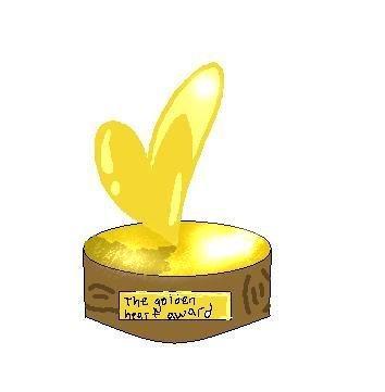Award by Nova-moon