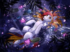 Moonlight Lotus Tridashie
