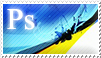 Photoshop CS3 Extended Stamp by cothe