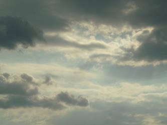 Blue Heavens by Kurayami-o0o