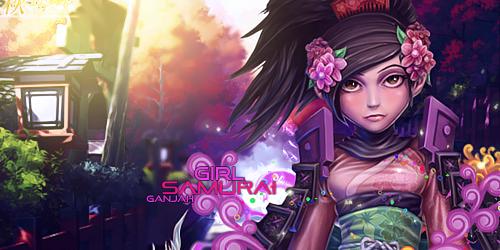 samurai girl The_samurai_girl_by_ganjahgfx-d4gl60x