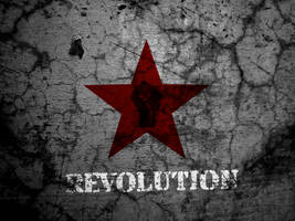 Revolution by KaarelR