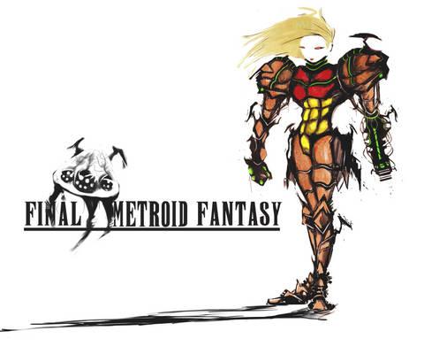 Final Metroid Fantasy