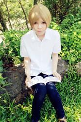 natsume waiting