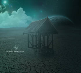 The Wishing Well Ran Dry by CelticStrm by CelticStrm