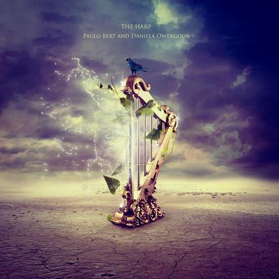 The Harp by Paulo-Bert