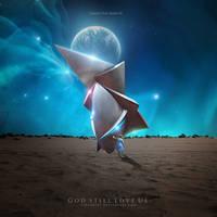 God Still Love Us by Paulo-Bert