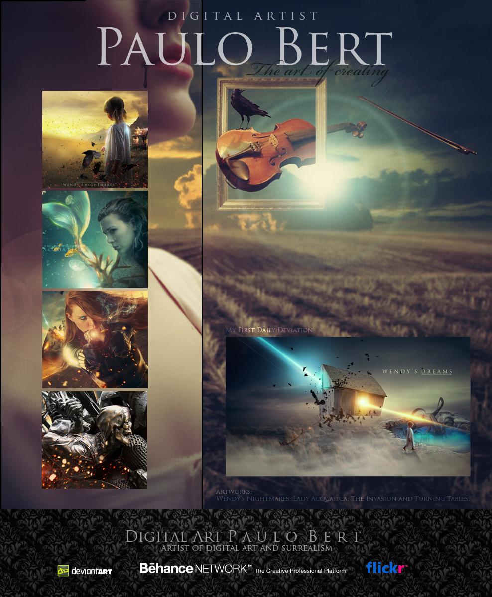 Id_3 by Paulo-Bert
