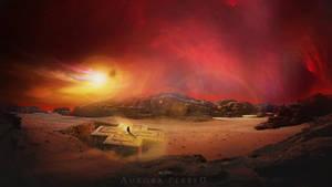 Aurora Perseu