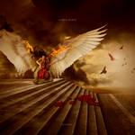 Song Bird by Paulo-Bert