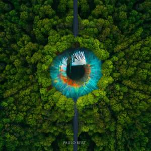 Eyes Of Nature by Paulo-Bert