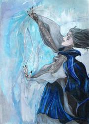 Wind Catcher by SnikkiPikkins