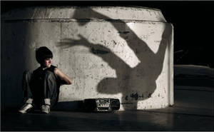 Hip Hop culture by IanAnderson