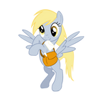 Derpy The Mail Mare
