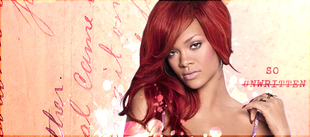 Rihanna Signature #1 by lorhama on DeviantArt