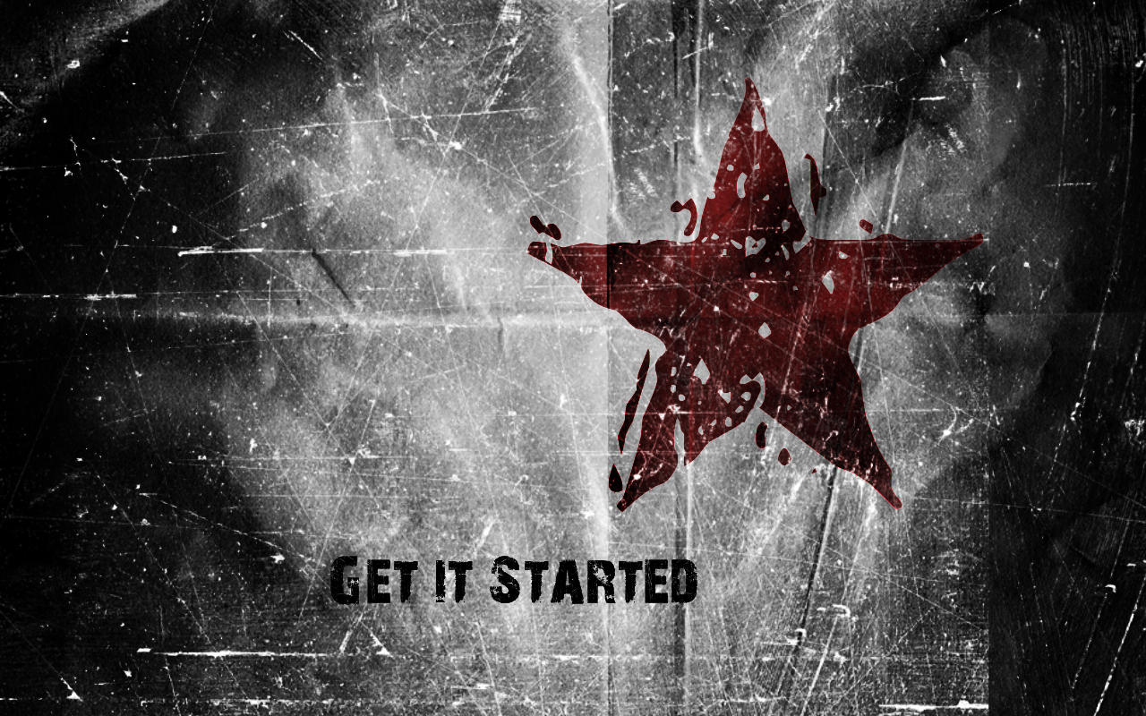 Get it Started too by sNinsche