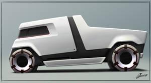 Silverado Concept by JonnyRocknRoll