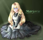 Marjorie by IDamiant