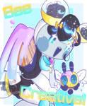 ++ Bee Energetic, Bee Magnetic !