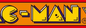 Pac-Man Vs. logo