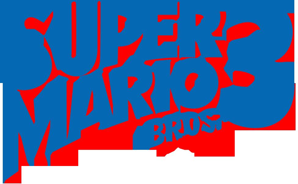 super mario bros. 3 logoringostarr39 on deviantart