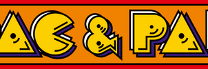 Pac and Pal logo