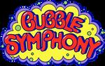 Bubble Symphony logo