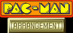 Pac-Man Arrangement logo