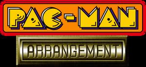 Pac-Man Arrangement logo by RingoStarr39