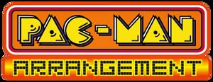 Pac-Man Arrangement (PSP) logo