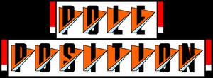 Pole Position logo by RingoStarr39