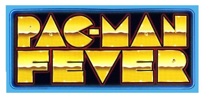 pacman logo - photo #32
