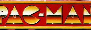 Pac-Man (GB/NES) logo