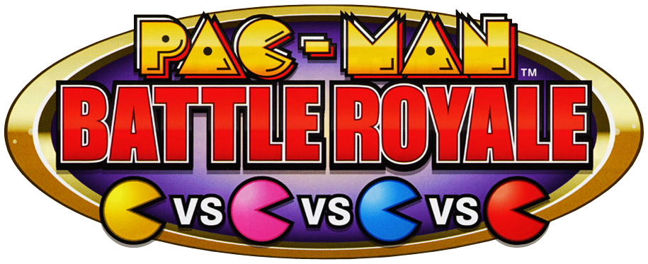 Pac-Man: Battle Royale logo