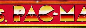 Ms. Pac-Man (GB/NES/GG) logo