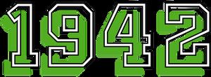 1942 logo