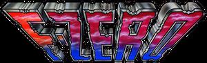 F-Zero logo