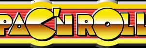 Pac 'N Roll logo by RingoStarr39