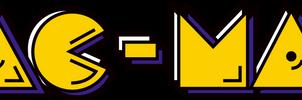 Pac-Man alternate logo