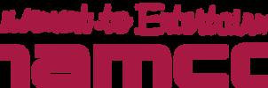 Namco Amusement to Entertainment logo