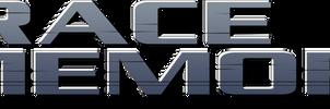 Trace Memory beta logo