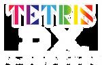 Tetris DX logo (Japan)
