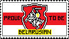 Proud to be Belarusian by Duposlava