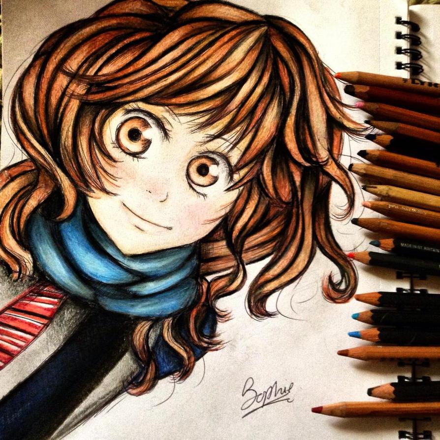 futaba ^~^ by Sophiethebrave