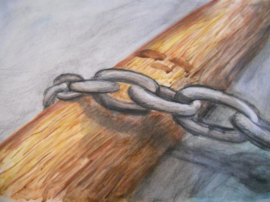 chain by Galbrin-VI