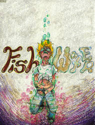 FishWater by Blyu-dono