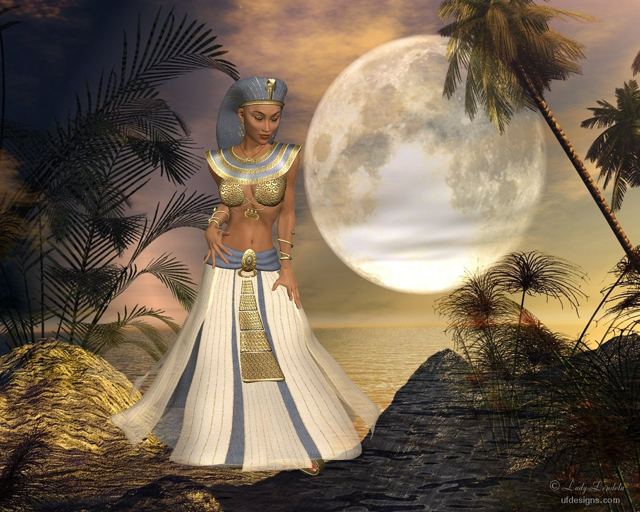 isis ancient egypt wallpaper - photo #23