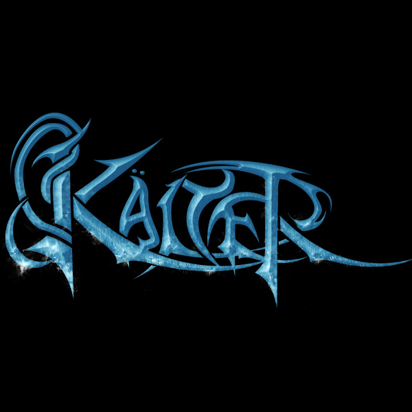 Kalter logo by lemetallum